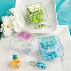 <em>Design+Your+Own+Collection</em>+candy+bin+favors