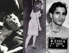 Sirhan Sirhan Documentary, this is a 10 minute video documentary on Sirhan Sirhan, the man convicted of killing Presidential candidate Robert Kennedy