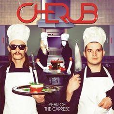Cherub - Year of the Caprese [Explicit]