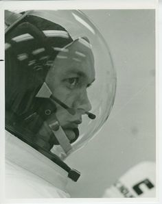 """Astronaut Michael Collins Apollo 11 Moon old Photo 1969 The """"forgotten"""" member of the Apollo 11 crew, he got a raw deal on that, he was every bit as important as Neil Armstrong and Buzz Aldrin"""