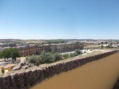 Aqueduto da Amoreira, Elvas