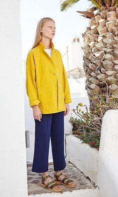 Fashion - Coats & Jackets - Plümo Ltd