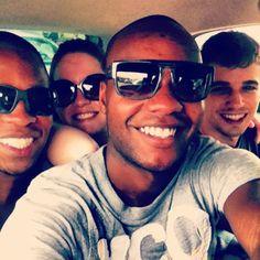 Crew!!