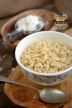 Polish Recipes, Polish Food, Macaroni And Cheese, Gluten Free, Breakfast, Ethnic Recipes, Pierogi, Polish Food Recipes, Ideas