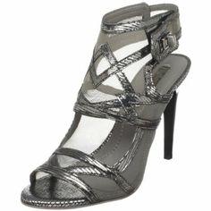 BCBGMAXAZRIA Women's Nelson Sandal.   #brandicted #bcbgmaxazria #shoes #womenshoes