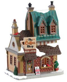 Lemax Christmas Village, Lemax Village, Christmas Town, Christmas Villages, Christmas Gifts For Women, Family Christmas, Christmas Themes, Christmas Crafts, Xmas