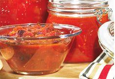 Sauce aux tomates maison - Coup de pouce