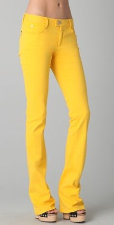 DSQUARED2 Boot Cut Jeans - StyleSays