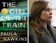 11 Thrillers Being Made into Movies