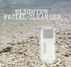NLIGHTEN FACIAL CLEANSER -100ml Helps attain a clear and even skin tone by removing residual grimes and balancing skin's pH level. Its purifying properties help stimulate skin's natural processes and help refine pores for a finer complexion. NLIGHTEN's multi-lightening complex helps inhibits melanin formation Helps provide an effective sun protection leaving your skin light and luminous as ever.  For orders/ more information: CP/Viber: 639228264295 Instagram: roydangani Follow me on…