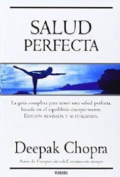 Yoga sin Fronteras Blog: La obra de Chopra que explica el camino para encon...