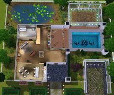 Lifesimmers Generations LP Family Home by Zabyblue - The ...