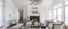 The Importance of Contrast in Interior Design(Plus, How to Make It Work for You)