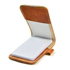 Image of Mini Spiral Bound Memo Cover