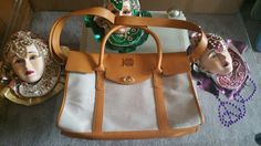 This Vienna Satchel from Miche is gorgeous.   I am going to carry my laptop and paperwork in it.   I have 1 left. $80 and it is yours.  Call me 937-901-1154 Email me beautyby.dani@yahoo.com  dcummings35.miche.com
