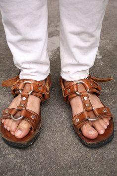 zaffaella shoes  fabiani brown italian mens casual