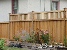 the dublin lattice top wood privacy fence pictures u0026 per foot pricing yard u0026 patio pinterest lattice top privacy fences and wood privacy fence