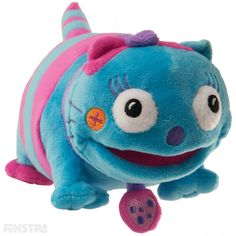 Shop for the Gigglepaws Plush Toy and more toys, games and gifts featuring Hoot, Hootabelle, Hootly, Giggle Fangs and all your favourite characters at Funstra. Your Favorite, Plush, Games, Toys, Fun, Activity Toys, Clearance Toys, Gaming, Sweatshirts