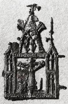 STEENBERGEN – Op zondag 16 oktober, tijdens de Nationale Archeologiedagen, wordt bij Stadsarcheologie Steenbergen onder andere een pelgrimsinsigne van Sint Ontcommer tentoongesteld. Het zeldzame insigne is voor 1 dag in bruikleen gegeven uit de collectie van de Familie van Beuningen uit Langbroek. Het insigne had in de late Middeleeuwen voor Steenbergen een belangrijke profane betekenis. ...