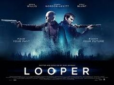 Image result for looper movie