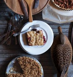 There's only one way to end a holiday meal: with a dessert that's just as satisfying as the main event. From the unexpected, like Chocolate Whiskey Pecan Pie, to the old standbys, like Sweet Potato Pie, we've got a dozen dessert ideas that'll leave your guests wanting just one more sliver   Real Simple