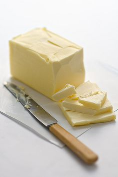 butter at its best...