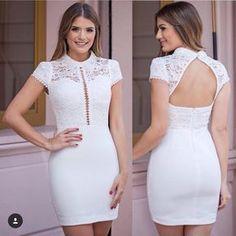 E já escolheram o vestido do réveillon que tal esse lindo né ??!!#tudolindo❤️ #amarellow