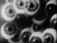 Filmstudie [1925] By Hans Richter - Early Abstract And Experimental Films - YouTube
