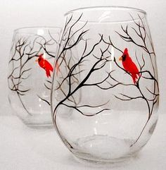 Branches and cardinals