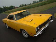 1969 Dodge Coronet Super Bee 'Killer Bee'