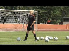 USA Women's Soccer Team practice Sports News World Cup Soccer Practice USA Womans Soccer