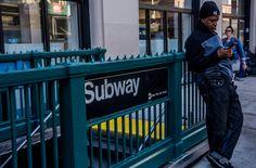 https://flic.kr/p/Sm5r64 | Subwayman