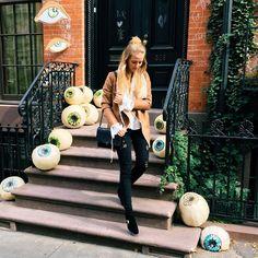 Blogger Jessica Mercedes