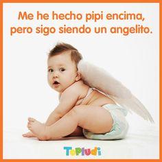 En www.topludi.com tenemos muchas cosas para angelitos :-)