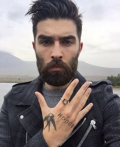 #ChrisJohnMillington