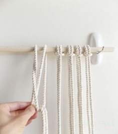 diy macrame wall hanging 182