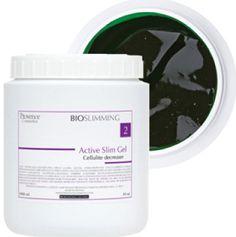 Bioslimming Active Slim Gel
