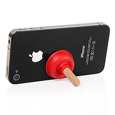 iplunge (iphone stand) - Francesca's Collections