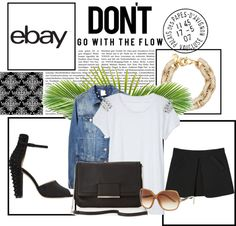 """""""Dress Your Bestie with eBay"""" by ignatia-anna on Polyvore"""