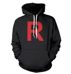 Team Rocket T-Shirt Funny Cheap Tees TextualTees.com - 4