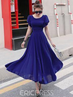 # Modest Dresses, Stylish Dresses, Elegant Dresses, Summer Dresses, Bridesmaid Dresses, Modest Fashion, Girl Fashion, Fashion Dresses, Chubby Fashion