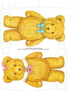 Easter Bears Current Inc - Debbie - Álbuns da web do Picasa