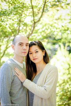 Naturai Deep Vintage pre wedding photography Kyoto  #engagement #green