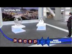 New post (EuroMillions Results winning number 8th july 2014 ) has been published on Lotto Tickets Online | Latest Lotto Draw Results