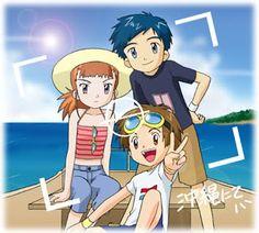 Digimon+Tamers+Battle+Of+Adventurers