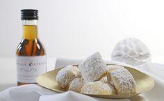 Rezept Vanille Karamell Kekse nicht nur zu Weihnachten lecker