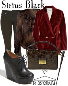 I found 'Harry Potter Sirius Black Inspired Fashion' on Wish, check it out!