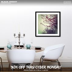 Discover «Cherry Blossom», Numbered Edition Fine Art Print by Victoria Herrera - From 20€ - Curioos