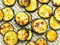 This Air Fryer Zucchini is one of my favorite zucchini recipes! They made a delicious low carb side dish and are super tasty! They're one of my go-to air fryer recipes, especially when the zucchini is fresh and sweet! Make this healthy side dish for dinner this week! #zucchini #zucchinirecipes #healthysidedish #airfryer #airfryervegetables #airfryerzucchini Low Carb Side Dishes, Healthy Side Dishes, Healthy Meals, Air Fryer Dinner Recipes, Air Fryer Recipes Easy, Crockpot Brown Sugar Ham, Cherry Tomato Recipes, Light Appetizers, Breakfast Snacks