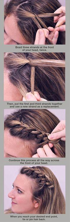 Braid hacks, tips and tricks that even Katniss Everdeen would appreciate